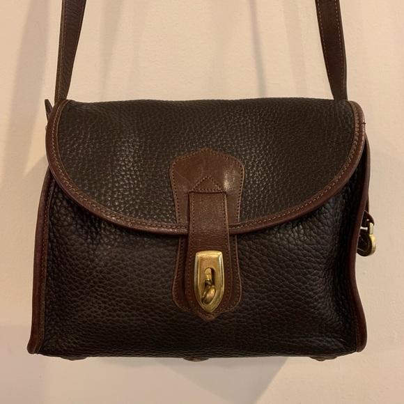 50572508e Dooney & Bourke Bags   Authentic Vintage Dooney Bourke Crossbody M ...